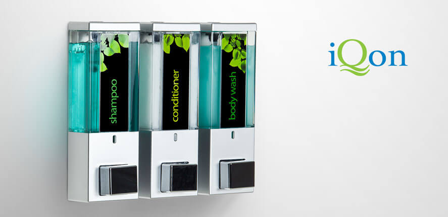 iQon dispensers